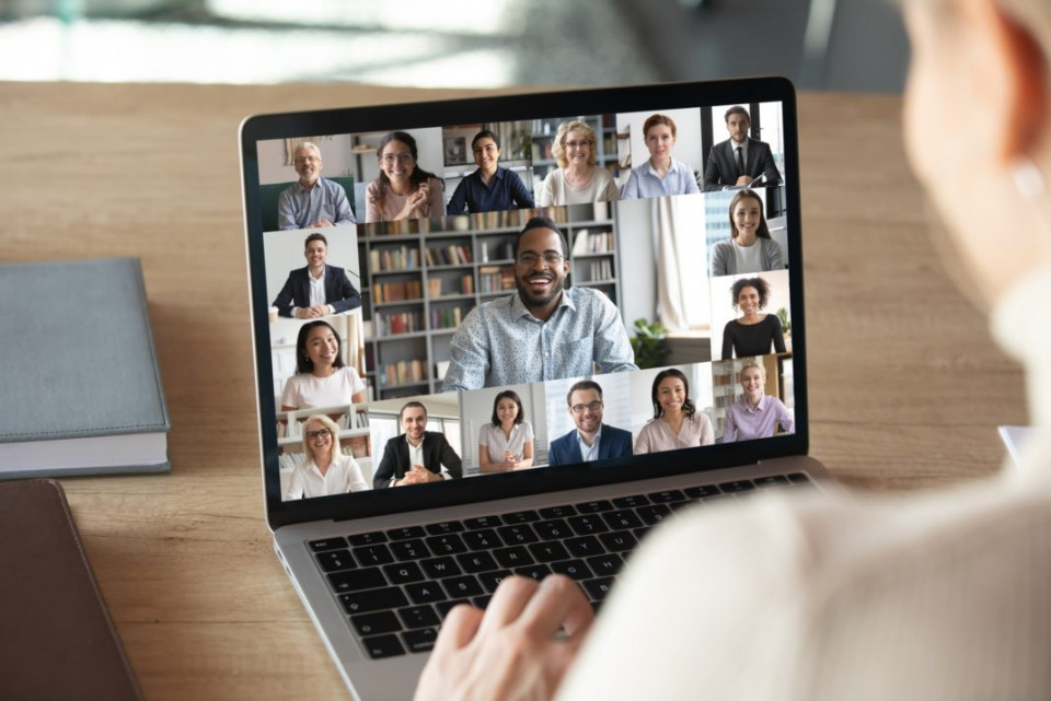 How to maintain company's culture remotely